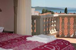 Private Accomodation and Apartments Croatia