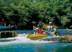 canoe-safari-dubrovnik